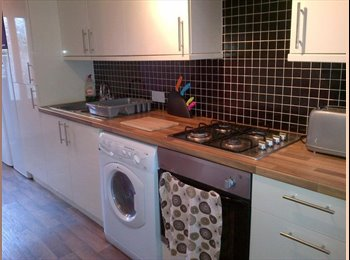 Double Room in Rotherham