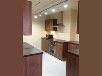 Luxury En-Suite Double Room, Pall Mall Liverpool 3- All...