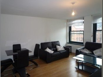 EasyRoommate UK - Northern Quarter Exclusive - Manchester City Centre, Manchester - £599 pcm