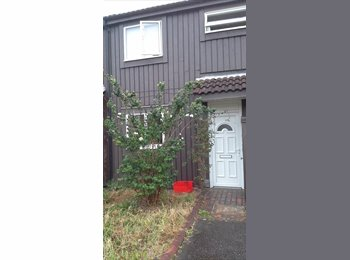 EasyRoommate UK - Double room in a three bedroom house - Paston, Peterborough - £355 pcm