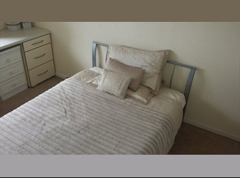 EasyRoommate UK - Room for Rent: Friendly Animal Lover Wanted - Bearwood, Bournemouth - £450 pcm