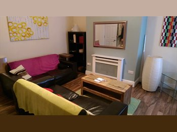 EasyRoommate UK - STUUNING ROOMS AVAILABLE NOW  *BILLS INC & C.TAX - Rusholme, Manchester - £350 pcm