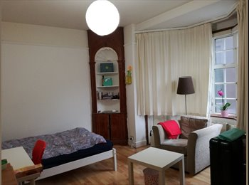 EasyRoommate UK - Double Room Single Use in Bayswater (Zone 1), London - £800 pcm