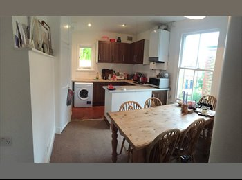 Lovely room to rent in 2 bedroom flat in Balham