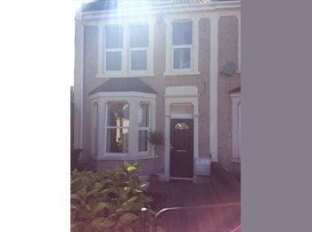 EasyRoommate UK - Looking for a lovely housemate to share a friendly house - Fishponds, Bristol - £420 pcm