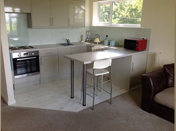 EasyRoommate UK - Dove view apartment - Derby, Derby - £540 pcm