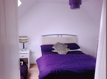 EasyRoommate UK - Fully furnished room to rent in private house - West Lynn, Kings Lynn - £320 pcm