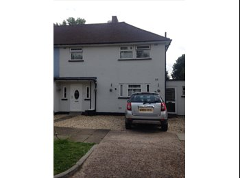 EasyRoommate UK - Spacious modern house seeks professional flat mate - Whitechurch, Cardiff - £350 pcm