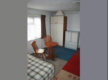 EasyRoommate UK - Short Term Rooms, Bury Saint Edmunds - £435 pcm