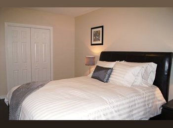 EasyRoommate UK - Modern fully furnished one bedroom apartment which is set within a popular city location. - Glasgow Centre, Glasgow - £440 pcm