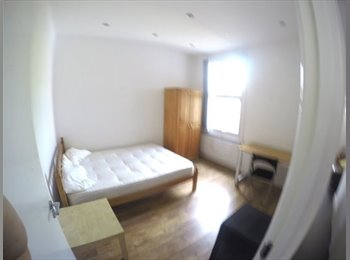 EasyRoommate UK - Manor House (Zone 2) New Double room - Finsbury Park, London - £750 pcm
