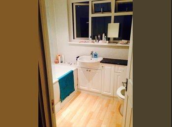 EasyRoommate UK - Single Room to rent in homely flat Kingston - Kingston upon Thames, London - £480 pcm