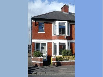 EasyRoommate UK - Rooms for rent on Maindy Road - Bills included - Cathays, Cardiff - £370 pcm