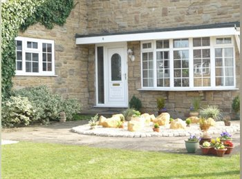 Detached House in Otley