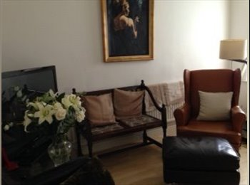 EasyRoommate UK - Single (£325) or double (£425) available now for one month - Reading, Reading - £325 pcm