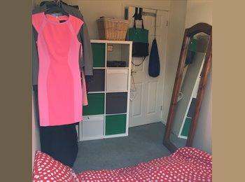 EasyRoommate UK - Sadly leaving a very social house...  - Tunbridge Wells, Tunbridge Wells - £350 pcm