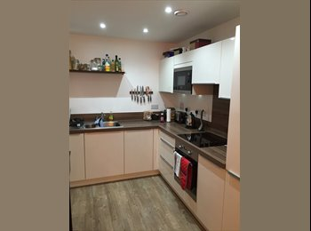 EasyRoommate UK - Room in flat in centre of Brixton - Brixton, London - £750 pcm