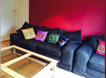 EasyRoommate UK - 3 rooms available in stafford town centre - Stafford, Stafford - £350 pcm