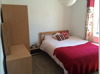 EasyRoommate UK - Lovely, spacious, newly decorated double room in beautiful, friendly home  - Gorton, Manchester - £410 pcm