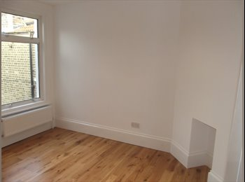 Brand new refurbished house offering selection of rooms....