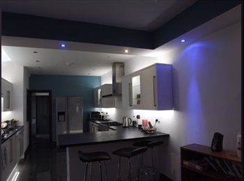 Double Room in Luxury House - 5 mins from Uni!