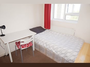 great location double room available