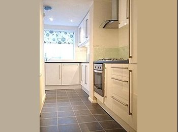 EasyRoommate UK - Pleasant House  - 3 double bedrooms, plus cheaper box room - St Judes, Plymouth - £325 pcm