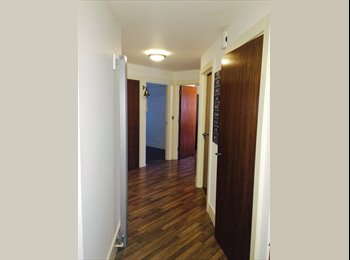 EasyRoommate UK - Double room  available in the City Centre - Manchester City Centre, Manchester - £400 pcm