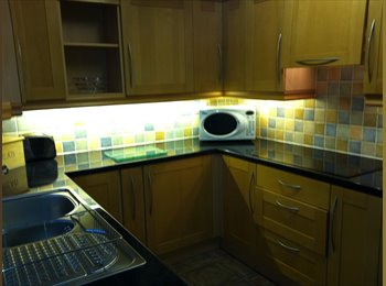 EasyRoommate UK - Double Room To Rent - Sealand, Chester - £320 pcm