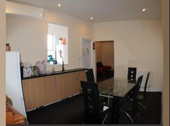 EasyRoommate UK - West Bar - S3 City Centre - Kelham Island, Sheffield - £85 pcm