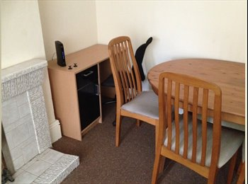 EasyRoommate UK - Large Traditional House - Hall Green, Birmingham - £350 pcm