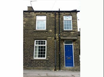 ***A COSY 2 BEDROOM HOUSE TO LET