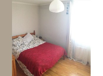 EasyRoommate UK - Big Double Room in East London - Bethnal Green, London - £920 pcm