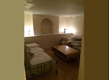 EasyRoommate UK - Flatmate wanted for friendly student house - Wolverhampton, Wolverhampton - £338 pcm