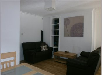 EasyRoommate UK - NEAR HOSPITAL- really big double bed/ sitting room - Wolverhampton, Wolverhampton - £350 pcm