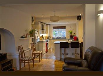 EasyRoommate UK - Small double room in Wendover - Aylesbury, Aylesbury - £350 pcm