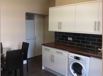 One  bedroom available in a lovely four double bedroom...