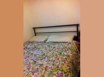 EasyRoommate UK - Nice room in Hackney - Hackney, London - £600 pcm