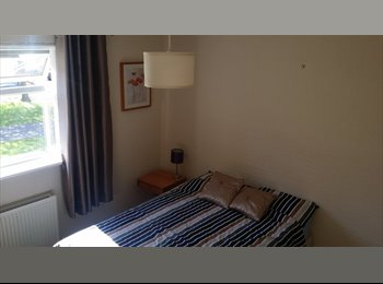 EasyRoommate UK - Room to rent in Renfrew with Female (+ dog) - Cardonald, Glasgow - £350 pcm