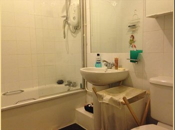 double furnished 200m from tube