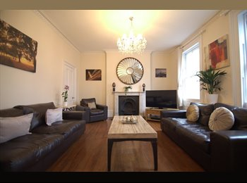 Single and Double bedroom available near Regents Park