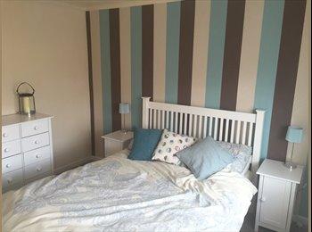 EasyRoommate UK - Double room to let in Alfreton.  - Alfreton, High Peak - £350 pcm