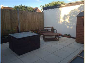 EasyRoommate UK - Double room in branksome - Branksome, Poole - £400 pcm
