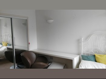 EasyRoommate UK - luxury city centre student accomodation - Manchester City Centre, Manchester - £600 pcm