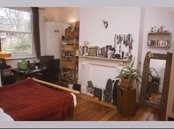 EasyRoommate UK - Beautiful double room in great Dalston location - Stoke Newington, London - £1,050 pcm