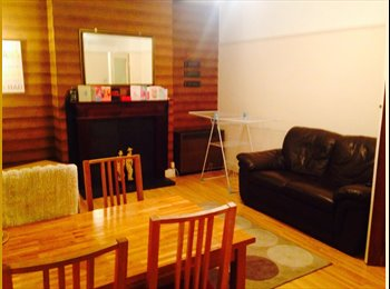 Double room in Acton Town available