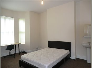 EasyRoommate UK - ROOMS TO RENT IN SHARED HOUSE NEAR COVENTRY CITY - Gosford Green, Coventry - £475 pcm
