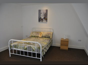 EasyRoommate UK - Rooms to Let - Great Sankey, Warrington - £500 pcm