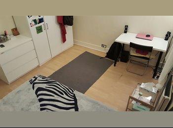 EasyRoommate UK - Double room Leyton - Leyton, London - £630 pcm