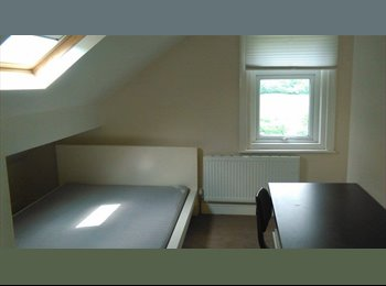 EasyRoommate UK - 1 room available in spacious house with a view - Woodhouse, Leeds - £322 pcm